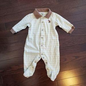 ✅ Baby boy pajama 6 months